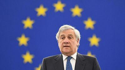 Venezuela: Tajani, ora aiutare Guaidò