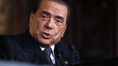 Berlusconi è stabili dopo operazione