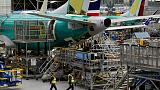 U.S. House panel aims for May 15 hearing on Boeing 737 MAX - sources