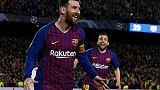 Champions: Barcellona-Liverpool 3-0