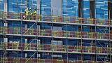 UK construction buoyed by house-building: surveys