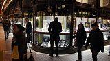 Worsening Irish consumer sentiment erases March recovery