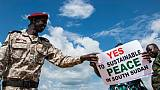 Soudan du Sud: réunion capitale à Addis pour l'avenir de l'accord de paix
