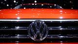 Volkswagen softens outlook for passenger car business as first-quarter  profit falls