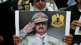 Haftar's ally UAE says 'extremist militias' control Libyan capital