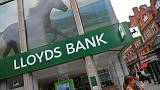 Lloyds Bank posts robust first-quarter profits despite Brexit fears