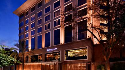 Autograph Collection Hotels debuts in Kenya welcoming Sankara Nairobi to its dynamic portfolio of Passionately Independent Hotels