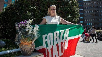 Tajani, Berlusconi sta bene