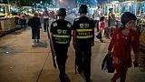 Chine: HRW dénonce la surveillance quotidienne au Xinjiang grâce à une application