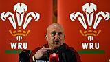 Rugby: Edwards, courtisé par le XV de France, ne prolonge pas avec le pays de Galles