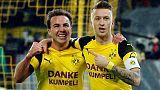 Resurgent Goetze key to Dortmund's lingering title hopes