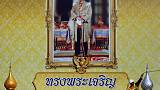 Thai king to pay homage to ancestors ahead of coronation