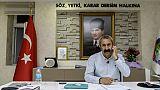 Turquie: un maire communiste abat des murs et rebat les cartes