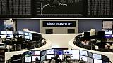 Half-time - Europe Inc scores to avert first quarter disaster, hopes of a rebound rise