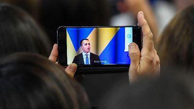 Siri: Di Maio, M5s non arretrerà