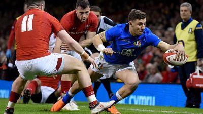 Rugby:verso Mondiali,O'Shea ne chiama 44