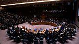 A l'ONU, Berlin, Londres et Paris rudoyés par leur vieil allié américain