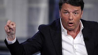 Europee: Renzi, nessuno giochi, si vota