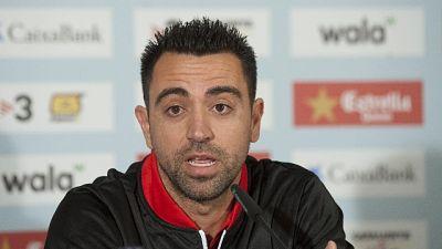 Xavi si ritira:ha fatto storia col Barca