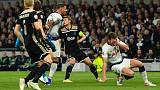 Tottenham's Vertonghen did not suffer concussion - club