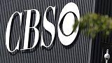 CBS misses revenue estimates on weak content licensing, distribution