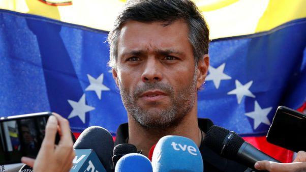 إسبانيا تقول إنها لن تسلم سياسيا معارضا لسلطات فنزويلا
