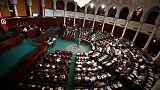 برلمان تونس يرفض خطة حكومية لإصدار سندات تصل إلى 800 مليون دولار
