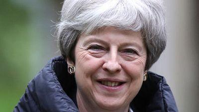الحزبان الرئيسيان في بريطانيا يتعرضان لضربة قوية في الانتخابات المحلية