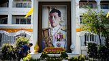 Le roi de Thaïlande n'a pas attendu d'être couronné pour remodeler la monarchie