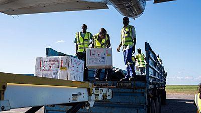 Cyclone Kenneth au Mozambique : l'OMS mobilisée pour faire face au risque de choléra