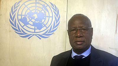 Madagascar a tourné la page de l'instabilité politique, se félicite l'envoyé de l'ONU