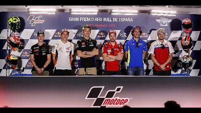 Moto3: McPhee domina prime libere Jerez