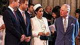 GB: un bookmaker suspend des paris persuadé que le bébé royal est déjà né