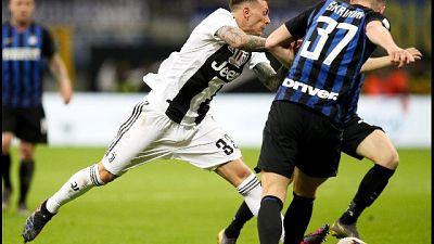 Skriniar, il mio futuro sarà all'Inter