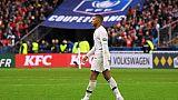 Encore deux matches de suspension à purger pour Mbappé, ouverture d'une procédure contre Neymar (FFF)