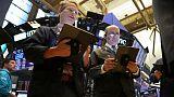 Wall Street Weekahead - Record-breaking rally leaving energy stocks behind