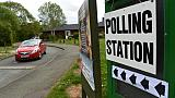 Royaume-Uni : sérieux revers aux élections locales pour les conservateurs