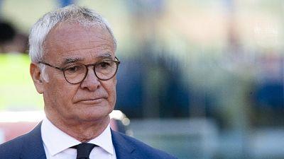 Procura Figc acquisisce video su Ranieri