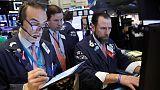 الأسهم الأمريكية تفتح مرتفعة بعد بيانات وظائف قوية