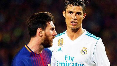 """Bertolini """"Messi talento, CR7 carattere"""""""