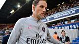 """PSG: critiqué, Tuchel n'a """"jamais pensé"""" partir"""