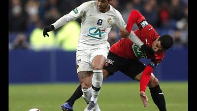 Calcio: Francia, 3 giornate a Mbappè