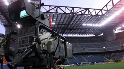 Diritti tv: proposta Mediapro a Lega A