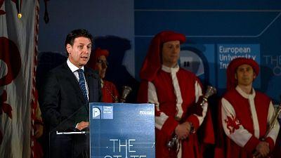 Conte, a Consiglio Ue tutele per salario