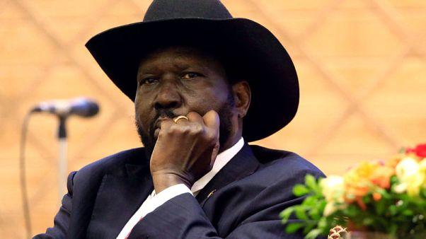اتفاق طرفي صراع جنوب السودان على مد فترة تشكيل حكومة وحدة 6 أشهر