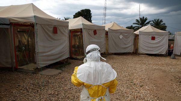 عدد الوفيات بسبب الإيبولا في الكونجو يتجاوز الألف