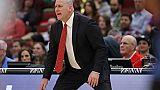 NBA: Chicago prolonge le contrat de son entraîneur