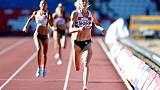 British runner Sharp received death threats for Semenya comments