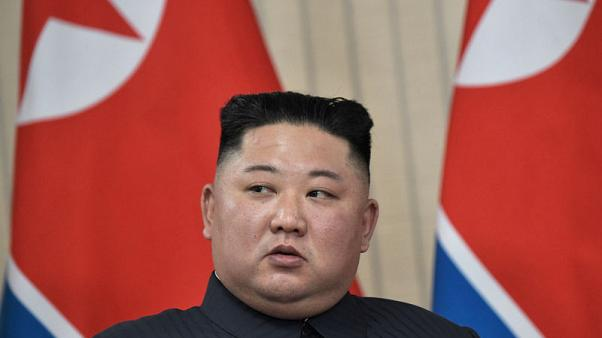 """كوريا الشمالية تطلق """"قذائف"""" وسول تطالبها بالتوقف عن إثارة التوتر"""