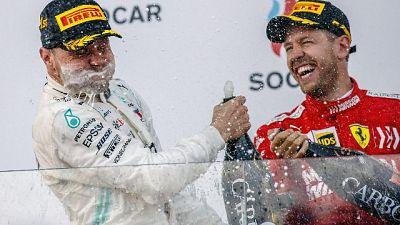 Vettel, i tedeschi si lamentano troppo